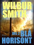 Bokomslag för Blå horisont del 2