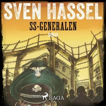 Cover for SS-generalen