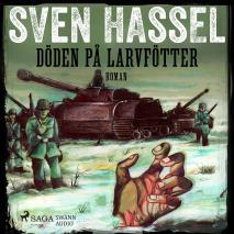 Cover for Döden på larvfötter