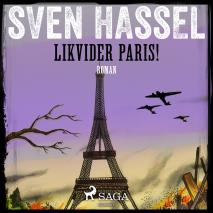 Cover for Likvidera Paris!