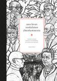 Omslagsbild för 1900-luvun ranskalainen yhteiskuntateoria