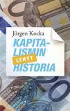 Cover for Kapitalismin lyhyt historia