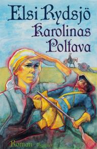 Cover for Karolinas Poltava