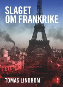 Cover for Slaget om Frankrike