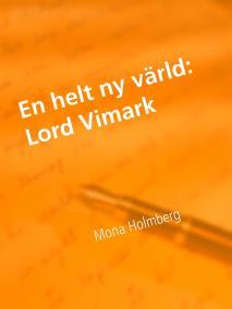 Omslagsbild för Lord Vimark