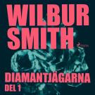 Cover for Diamantjägarna del 1