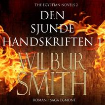 Cover for Den sjunde handskriften del 1