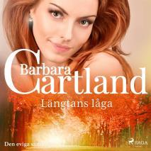Cover for Längtans låga
