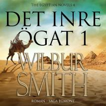 Cover for Det inre ögat del 1