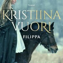 Cover for Filippa