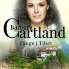 Omslagsbild för Fånge i Tibet