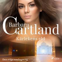 Cover for Kärlekens eld