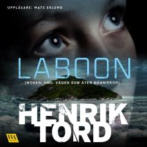 Cover for Laboon