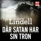 Cover for Där satan har sin tron
