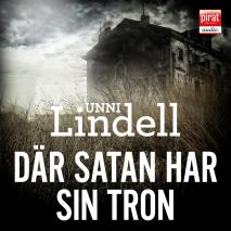 Cover for Där satan har sin tron