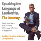 Omslagsbild för The Journey- Speaking the language of leadership