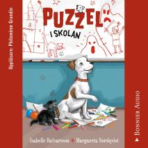 Cover for Puzzel i skolan