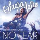 Omslagsbild för Saara Aalto - No Fear