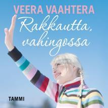 Cover for Rakkautta, vahingossa