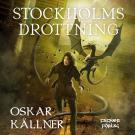 Bokomslag för Stockholms drottning