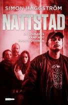 Cover for Nattstad