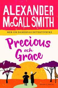 Omslagsbild för Precious och Grace