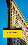 Bokomslag för New York : historia, krog, Sverige, arkitektur, film, natur, musik, kultur