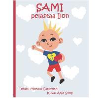 Cover for Sami pelastaa ilon