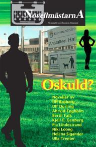 Cover for Oskuld?