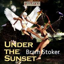 Omslagsbild för Under the Sunset