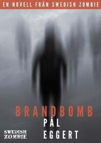 Cover for Brandbomb