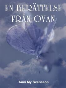 Cover for En berättelse från ovan