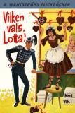 Omslagsbild för Vilken vals, Lotta!
