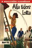 Cover for Lotta 24 - Alla tiders Lotta