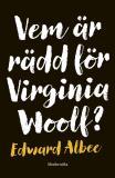 Omslagsbild för Vem är rädd för Virginia Woolf?