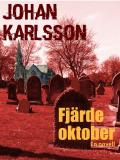 Cover for Fjärde oktober