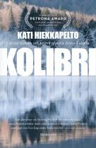 Omslagsbild för Kolibri (Första boken om Anna Fekete)