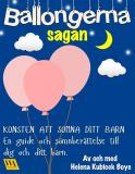 Cover for Ballongerna - sagan