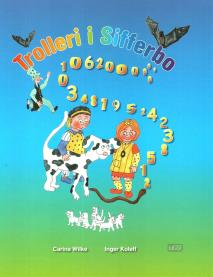 Cover for Trolleri i Sifferbo