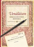 Cover for Venäläisen kirjallisuuden historia