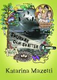 Cover for Kusinerna Karlsson: Skurkar och skatter