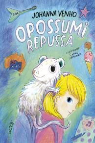 Omslagsbild för Opossumi repussa