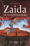 Omslagsbild för Zaida ja taistelupari