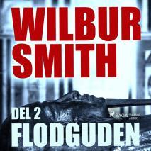 Cover for Flodguden del 2