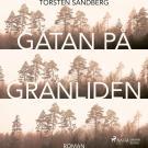 Bokomslag för Gåtan på Granliden