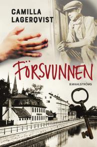 Cover for Blodsvänner 1 - Försvunnen