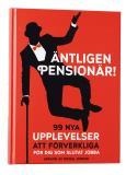 Bokomslag för Äntligen pensionär!