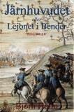 Cover for Järnhuvudet eller Lejonet i Bender