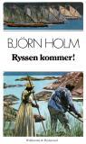 Cover for Ryssen kommer!