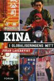 Cover for Kina i globaliseringens mitt